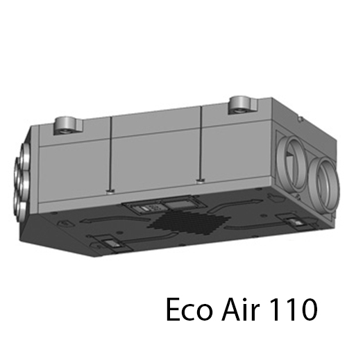 GS Eco Air 110 X-Pelair