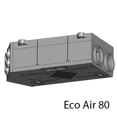GS Eco Air 80 X-Pelair
